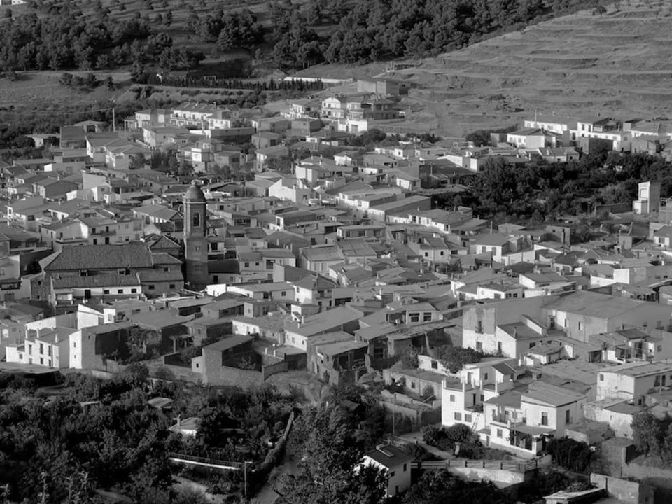 Aldeire-Granada