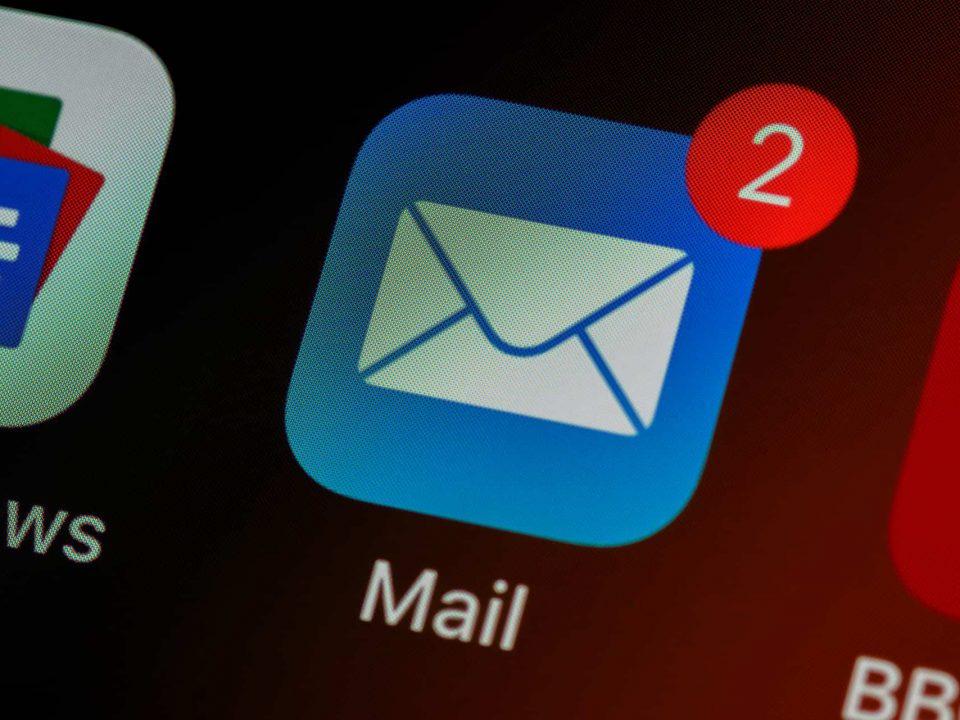 Email mercadotecnia