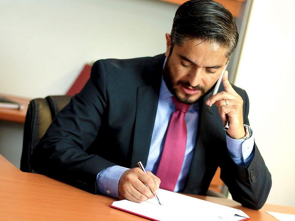 abogado proteccion de datos despacho